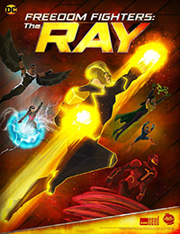 Freedom Fighters: The Ray Movie