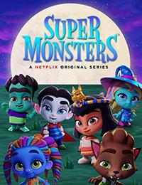 Super Monsters Season 2