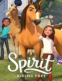 Spirit Riding Free - Season 7