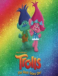 Trolls: The Beat Goes On! - Season 4