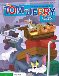 The Tom and Jerry Show Season 3