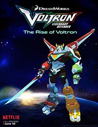 Voltron: Legendary Defender Season 8