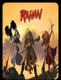 Rahan