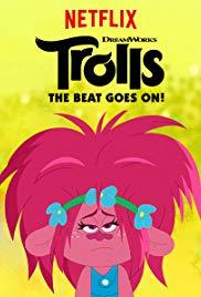 Trolls: The Beat Goes On! - Season 5