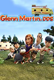 Glenn Martin DDS - Season 1