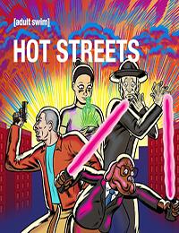 Hot Streets Season 2