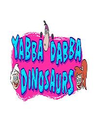 Yabba-Dabba Dinosaurs!