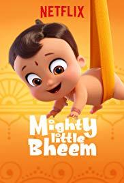 Mighty Little Bheem