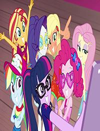 My Little Pony: Equestria Girls: Spring Breakdown (2019)
