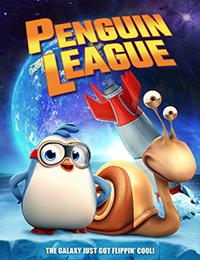 Penguin League (2019)