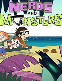 Nerds and Monsters Season 2