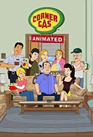 Corner Gas Animated Season 2