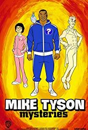 Mike Tyson Mysteries Season 5