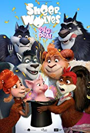 Sheep and Wolves: Pig Deal (2019)