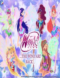 Winx Club Season 8