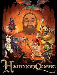 HarmonQuest - Season 3