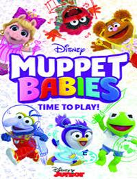 Muppet Babies (2018) Season 2
