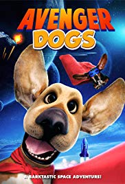 Wonder Dogs (2019)