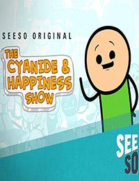 The Cyanide & Happiness Show Season 3