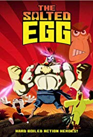 The Salted Egg (2018)