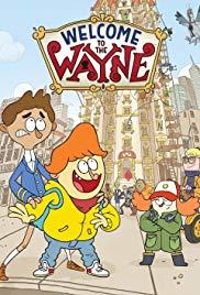 Welcome to the Wayne Season 2