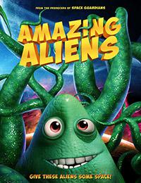 Amazing Aliens (2019)