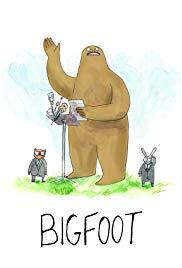 Bigfoot (TV Series 2019)