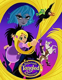 Tangled: The Series - Season 3