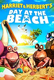 Harriet and Herbert's Day at the Beach (2018)
