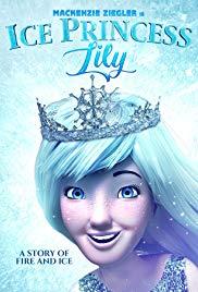 Ice Princess Lily (2018)