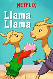 Llama Llama Season 2