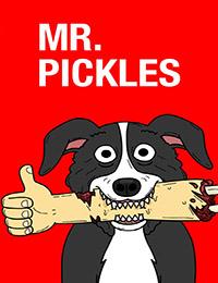 Mr. Pickles Season 4