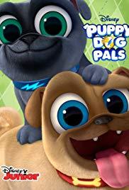 Puppy Dog Pals Season 3