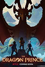 The Dragon Prince (2018) Season 3