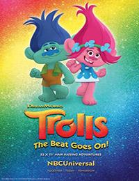 Trolls: The Beat Goes On! Season 8
