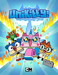 Unikitty - Season 3