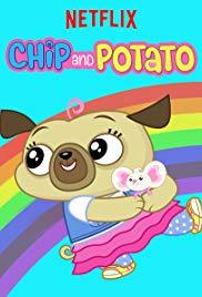 Chip & Potato Season 2