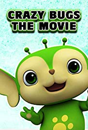 Crazy Bugs: The Movie (2018)