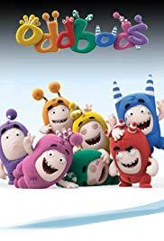 Oddbods Season 2