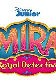 Mira, Royal Detective