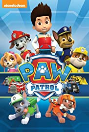PAW Patrol Season 7