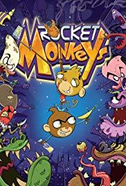 Rocket Monkeys Season 2