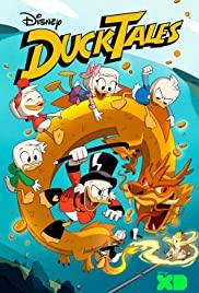 DuckTales (TV Series 2017) Season 3