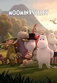 Moominvalley Season 2