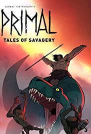 Primal: Tales of Savagery (2019)