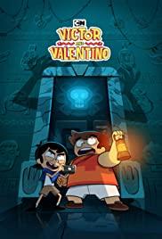 Victor & Valentino Season 2