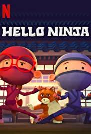 Hello Ninja - Season 2