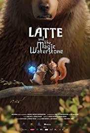 Latte & the Magic Waterstone (2019)