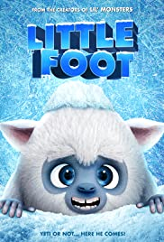 Little Foot (2020)