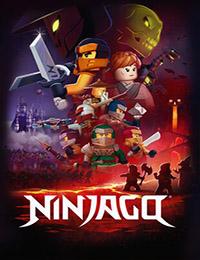 Ninjago: Masters of Spinjitzu Season 13
